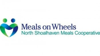 North Shoalhaven Meals on Wheels Cooperative's logo