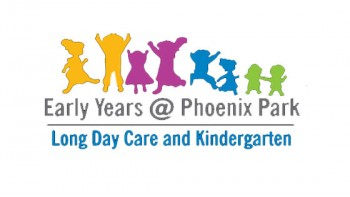 Early Years at Phoenix Park's logo