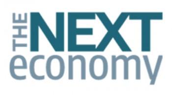 The Next Economy's logo