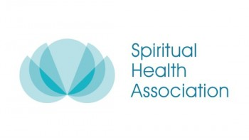 Spiritual Health Association's logo