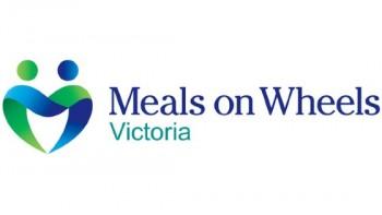 Meals on Wheels Victoria's logo