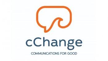 cChange's logo