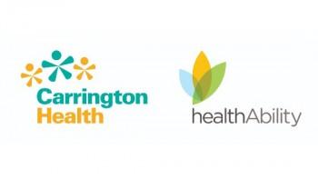 healthAbility's logo