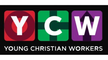 Australian Young Christian Workers's logo