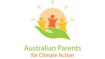 Australian Parents for Climate Action's logo