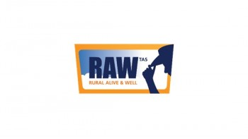 Rural Alive and Well's logo