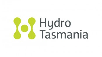 Hydro Tasmania's logo