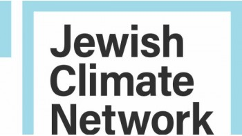 Jewish Climate Network's logo