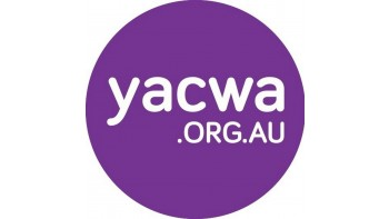 Youth Affairs Council of Western Australia's logo