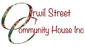 Orwil Street Community House Inc's logo