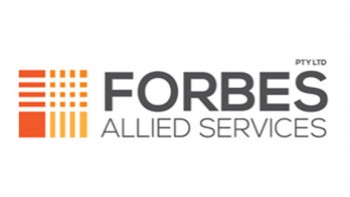 Forbes Allied Services PTY LTD's logo