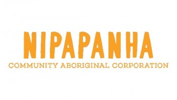 Nipapanha Community Aboriginal Corporation's logo