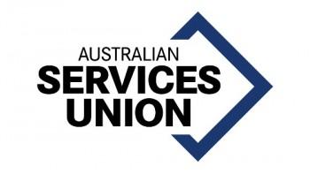 Australian Services Union - SA & NT Branch's logo