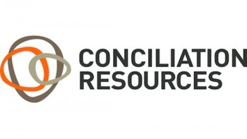 Conciliation Resources Australia's logo