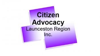 Citizen Advocacy Launceston Region Inc's logo