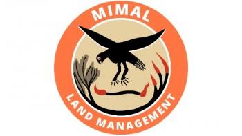 Mimal Land Management Aboriginal Corporation's logo