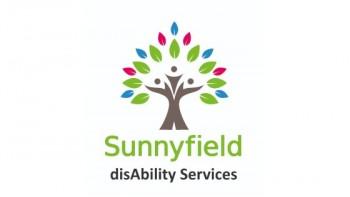 Sunnyfield's logo