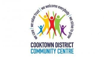 Cooktown District Community Centre's logo