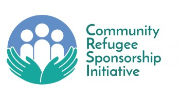 Community Refugee Sponsorship Initiative's logo