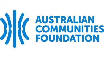 Australian Communities Foundation's logo