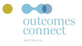 Outcomes Connect Australia's logo
