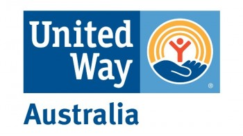 United Way Australia - The Hive's logo