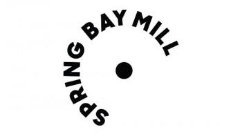 Spring Bay Mill's logo