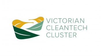 Victorian Cleantech Cluster's logo
