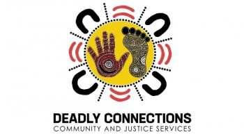 Deadly Connections Community & Justice Services Ltd.'s logo