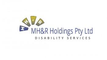 MH & R HOLDINGS PTY LTD's logo