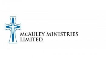 McAuley Ministries Limited's logo