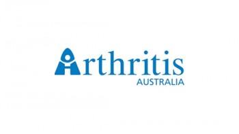 Arthritis Foundation of Australia's logo