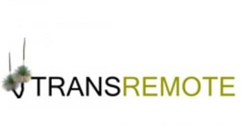 Trans Remote's logo