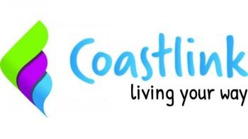 Coastlink's logo