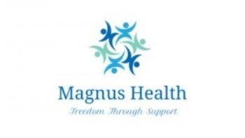 Magnus Health PTY LTD's logo