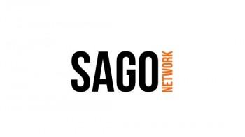 Sago Network 's logo