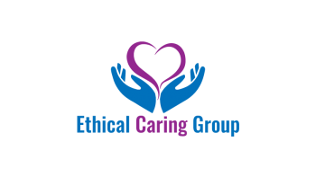 Ethical Caring Group's logo