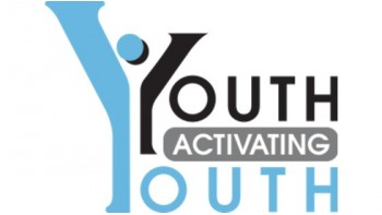Youth Activating Youth's logo