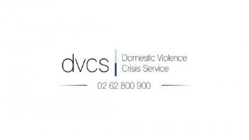 Domestic Violence Crisis Service's logo