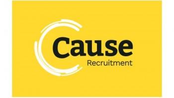 Cause Recruitment 's logo