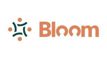 BloomHR's logo