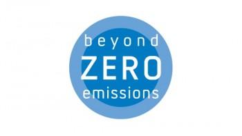Beyond Zero Emissions's logo