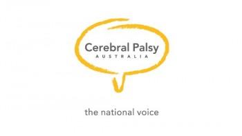 Cerebral Palsy Australia's logo