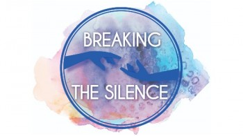 Breaking the Silence's logo