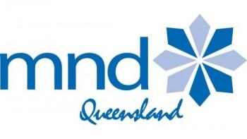 Motor Neurone Disease Association of Queensland's logo