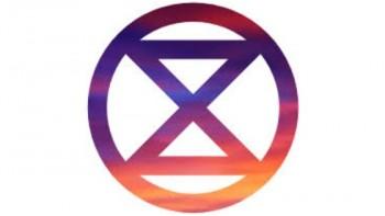 Extinction Rebellion Sydney's logo