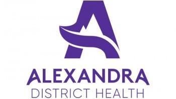 Alexandra District Health 's logo