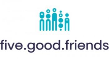 Five Good Friends's logo
