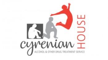 Cyrenian House's logo