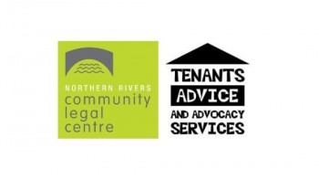 Northern Rivers Community Legal Centre's logo